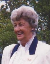 Mildred Varton